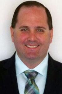 Steve Eckgren