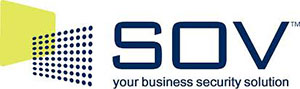 SOV Security Logo